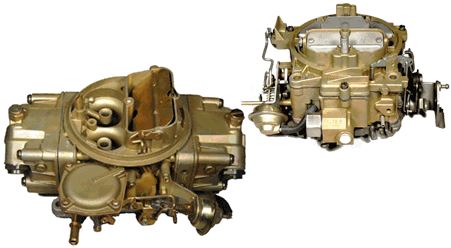 1968-82 Carburetors