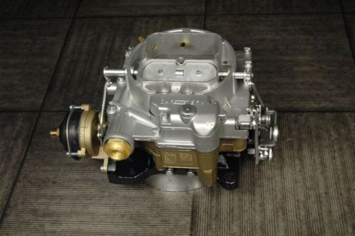 Image for item A1516 - CARBURETOR - WCFB - RESTORED