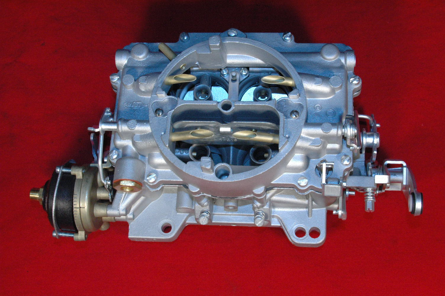 Image for item A1520 - CARBURETOR - AFB # 3310S 300hp, automatic trans - RESTORED