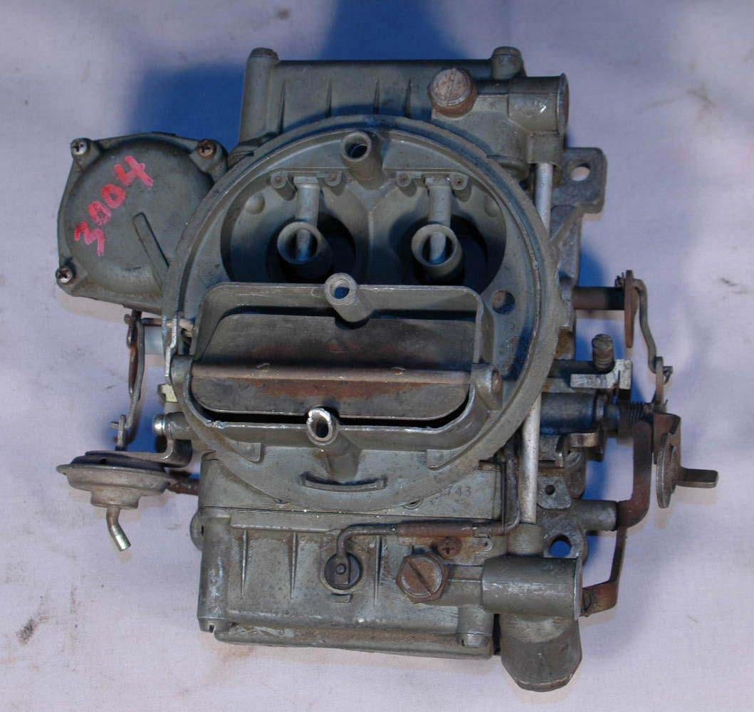 Image for item B1577 - CARBURETOR - Holley #3367 300/350hp - CALL FOR DATES AVAILABLE BEFORE ORDERING