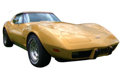 1968-82 Catalog · C3 Corvette Parts and Accessories